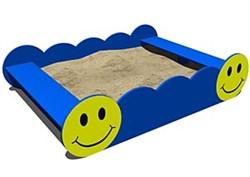 Песочница Смайл тип 2