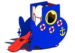 ДГС Горка Подводная лодка - фото 6679