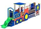Игровой комплекс ДГС Паровоз с вагончиком