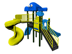 Игровой комплекс PS-1217